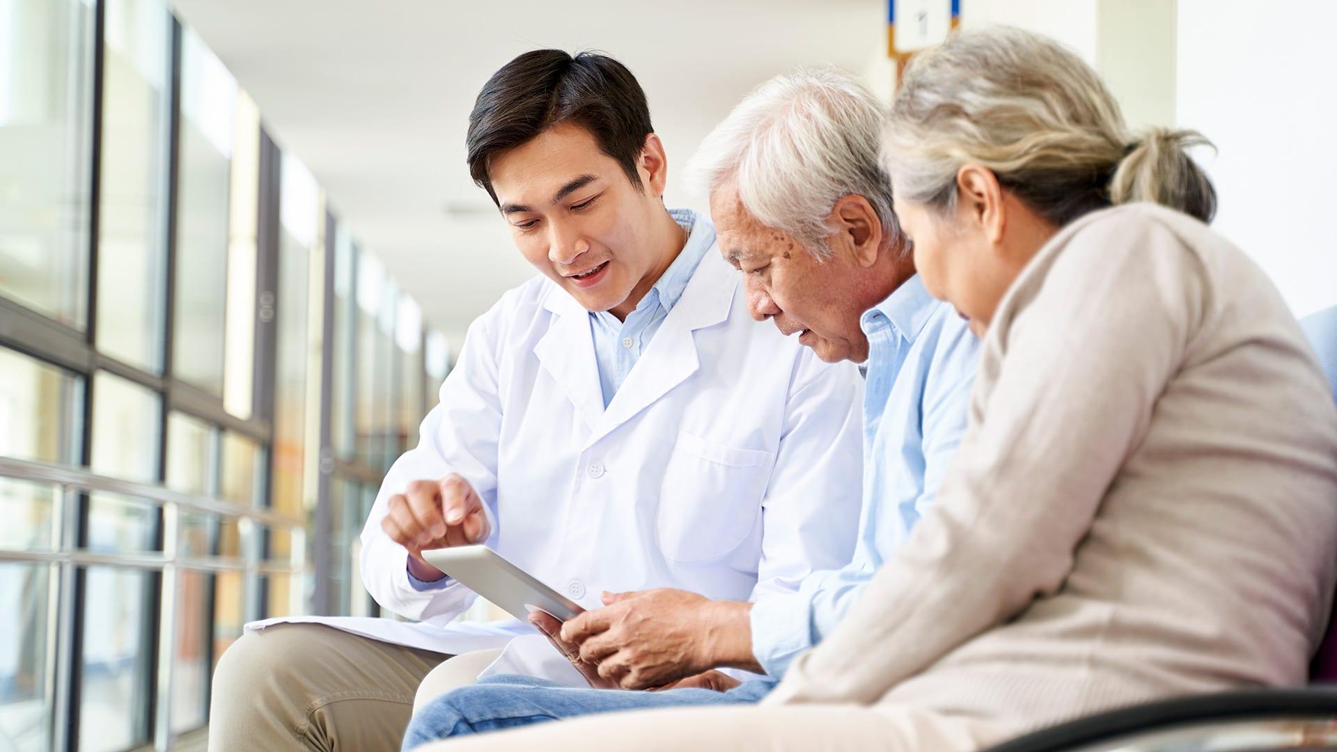 Medicaid Crisis Planning