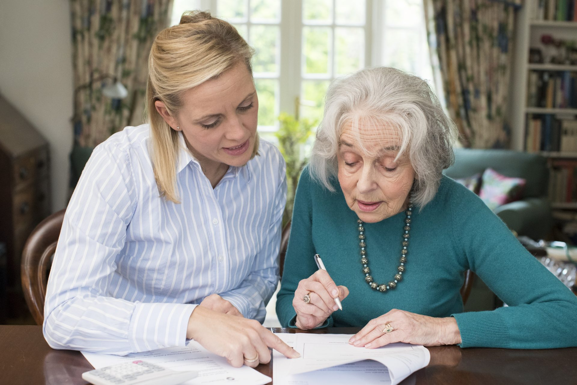 Legacy Counsellors Elder Law Medicaid